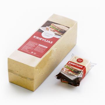 Krievijas siers