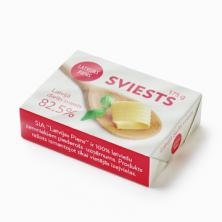 Latvijas Piens sviests 82,5%